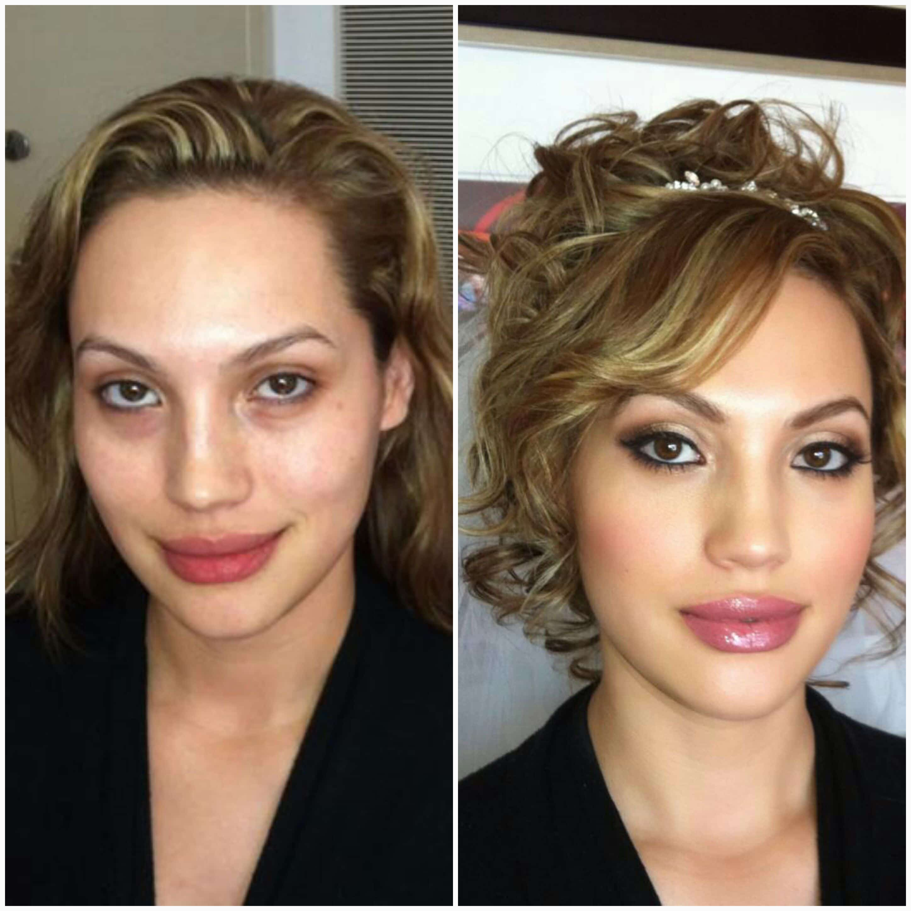 Hair And Makeup Stylists In Las Vegas