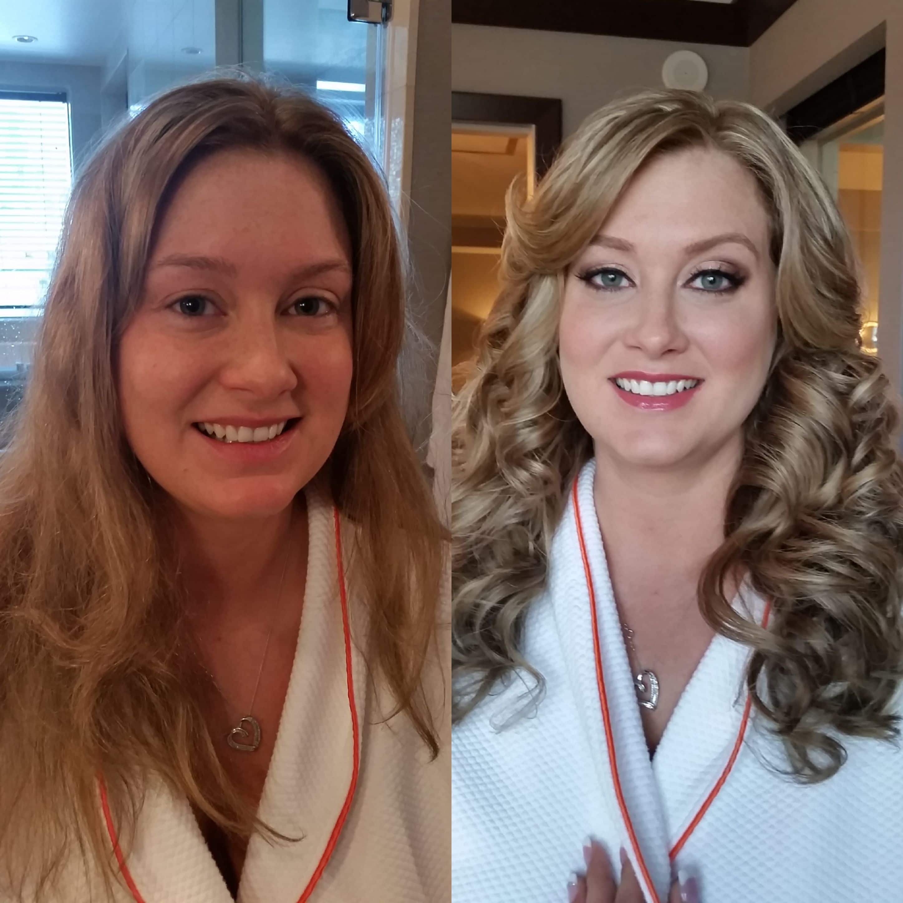 Mobile Hair And Makeup Stylists In Las